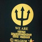 Shape international school sweats